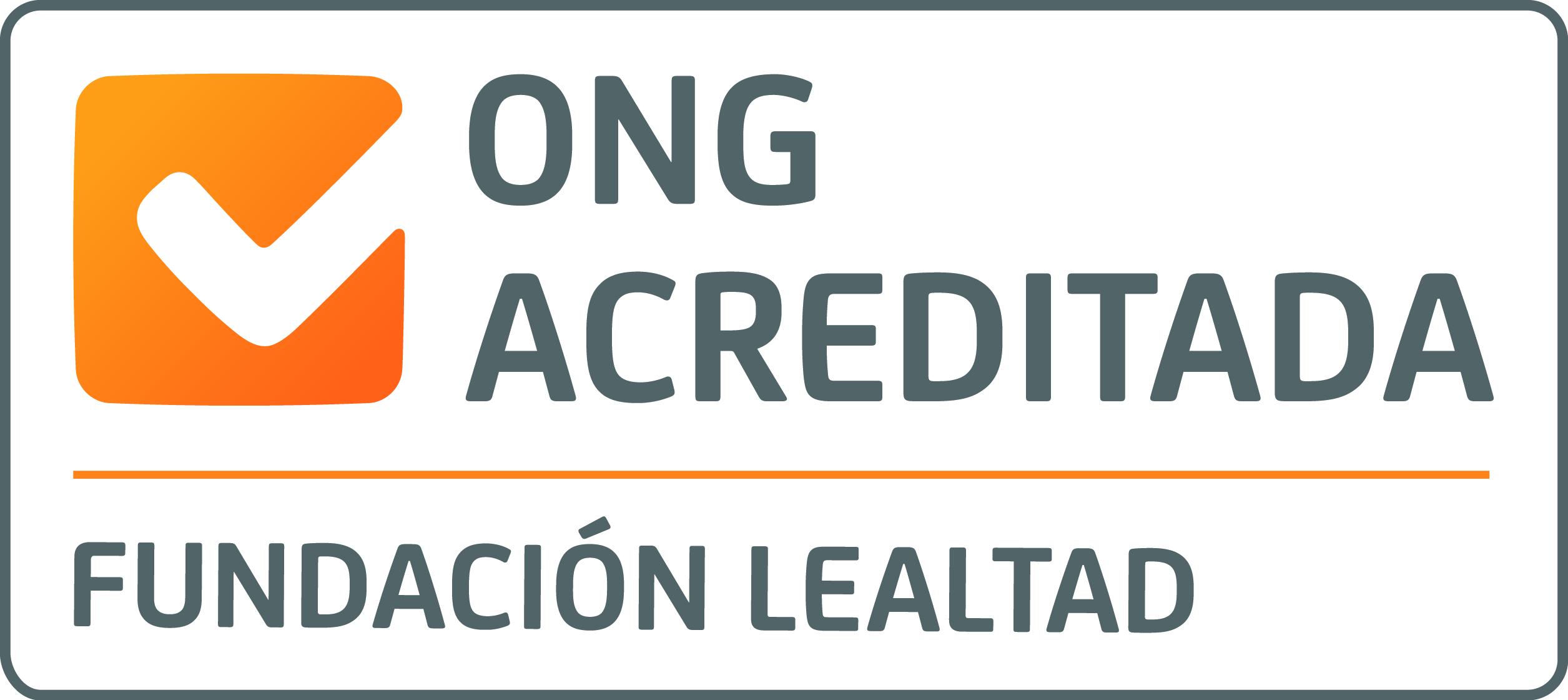 ONG ACREDITADA