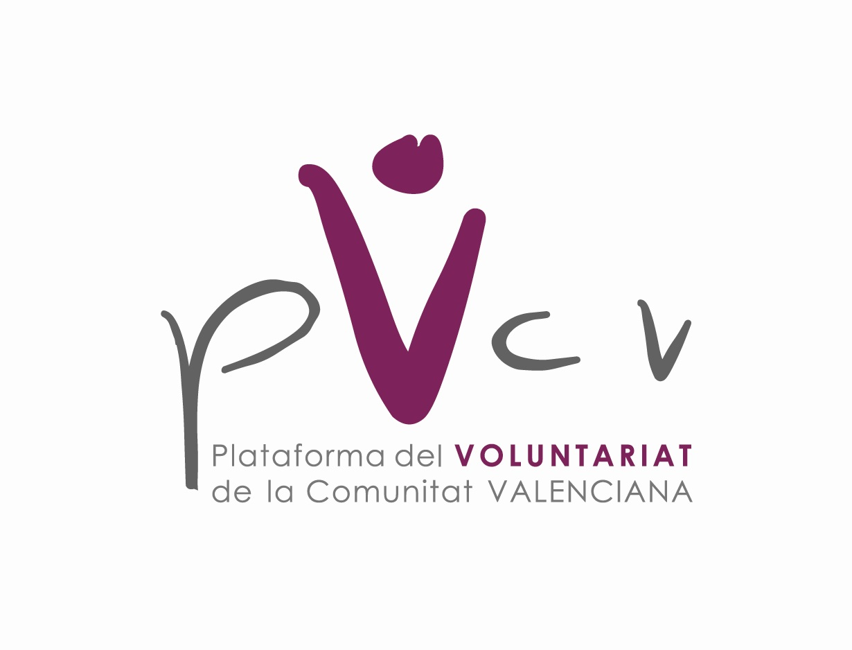 plataforma voluntariado