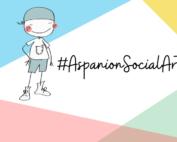 #AspanionSocialArt