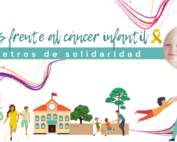 Unidos frente al cáncer infantil